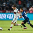 Inter-Real Madrid, diretta tv - streaming: dove vedere amichevole 01