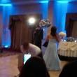 Usa, sposo stende la moglie con un calcio in testa al ricevimento5