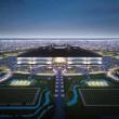 Mondiali Qatar, Salini Impregilo realizzerà stadio per 770 milioni FOTO