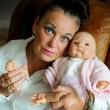 Susan Dunn credeva che suo figlio fosse un bambolotto. Medici lo rompono, risarcita per 90mila€01