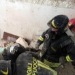 Taranto. Scoppia bombola gas, crolla palazzo: un morto, dispersi bimbo e anziana7