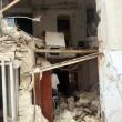 Taranto. Scoppia bombola gas, crolla palazzo: un morto, dispersi bimbo e anziana13