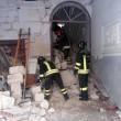 Taranto. Scoppia bombola gas, crolla palazzo: un morto, dispersi bimbo e anziana5