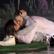 Temptation Island, Teresa Cilia e Salvatore Di Carlo abbandonano reality show 2