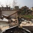 VIDEO YouReporter - Tromba d'aria a Dolo e Mira (Venezia): 2 morti e 15 feriti