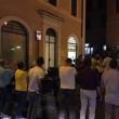"Roma, manager Uber a cena coi parlamentari: blitz dei tassisti. ""Venduti"" FOTO02"