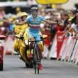 Tour de France, Nibali finalmente! Attacca e vince in solitaria a La Touissire