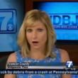 VIDEO YouTube Bryce Williams spara a Alison Parker in diretta tv 01