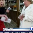VIDEO YouTube Bryce Williams spara a Alison Parker in diretta tv 03