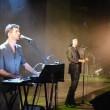 VIDEO YouTube - Laibach, prima band a esibirsi in Nordcorea 01