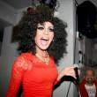 Asifa Lahore, drag queen musulmana minacciata6