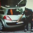 Ladri cambiavano colore e targa all'auto, arrestati7