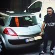 Ladri cambiavano colore e targa all'auto, arrestati6