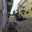Rossano-Corigliano Calabro: acqua spazza tutto9