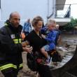 Rossano-Corigliano Calabro: acqua spazza tutto13