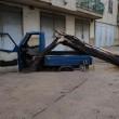 Rossano-Corigliano Calabro: acqua spazza tutto16
