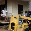 Rossano-Corigliano Calabro: acqua spazza tutto25