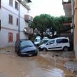 Rossano-Corigliano Calabro: acqua spazza tutto2