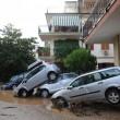 Rossano-Corigliano Calabro: acqua spazza tutto27