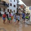 Rossano-Corigliano Calabro: acqua spazza tutto28