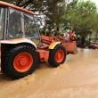 Rossano-Corigliano Calabro: acqua spazza tutto30