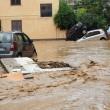 Rossano-Corigliano Calabro: acqua spazza tutto31
