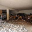 Rossano-Corigliano Calabro: acqua spazza tutto5