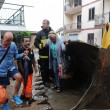Rossano-Corigliano Calabro: acqua spazza tutto6