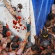 Tomatina, la tradizionale battaglia dei pomodori 3