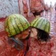 Tomatina, la tradizionale battaglia dei pomodori 7