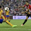 VIDEO YouTube Athletic Bilbao-Barcellona 4-0: gol-highlights5