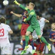 VIDEO YouTube Barcellona-Siviglia 5-4: gol e highlights5