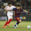 VIDEO YouTube Barcellona-Siviglia 5-4: gol e highlights4