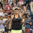 VIDEO YouTube Belinda Bencic batte Serena Williams a 18 anni6
