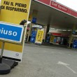 Giro d'Italia della Finanza... Benzinai: 1 su 4 imbroglia
