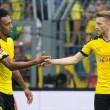 VIDEO YouTube Borussia Dortmund-Moenchengladbach 4-0: i gol6