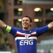 """Sampdoria, Cassano: """"Devo evitare le cagate... l'ho promesso"""""""
