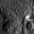 Cerere, montagna a forma di piramide e crateri: le FOTO Nasa 2
