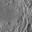 Cerere, montagna a forma di piramide e crateri: le FOTO Nasa 3