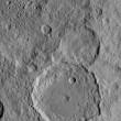 Cerere, montagna a forma di piramide e crateri: le FOTO Nasa