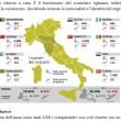 Clandestini, irregolari? L'Italia ne ha rimpatriato uno su due, nel 2014-2015