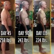 VIDEO YouTube: mangia al McDonald's per 6 mesi, perde 27 kg2