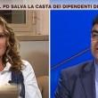 """Emanuele Fiano (Pd): """"Daniela Santanchè mi sto incazzando..."""" VIDEO"""