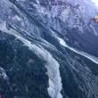 Frana uccide in Cadore (Belluno): travolto parcheggio, 3 morti sotto acqua e fango4