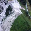 Frana uccide in Cadore (Belluno): travolto parcheggio, 3 morti sotto acqua e fango14