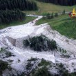 Frana uccide in Cadore (Belluno): travolto parcheggio, 3 morti sotto acqua e fango21