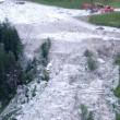Frana uccide in Cadore (Belluno): travolto parcheggio, 3 morti sotto acqua e fango6