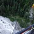 Frana uccide in Cadore (Belluno): travolto parcheggio, 3 morti sotto acqua e fango11