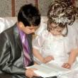 Matrimonio choc in Iran: lui ha 14 anni, lei 10 FOTO 2