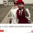 VIDEO YouTube - J-Ax, Maria Salvador a 40mln visualizzazioni